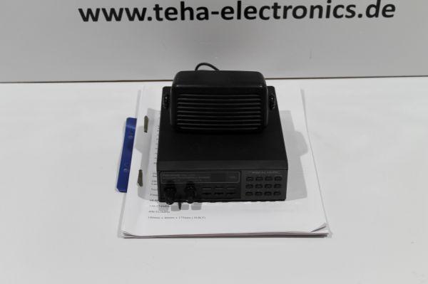 Funkscanner Realistic Patrolman Pro 2025 - 68 - 512 MHz