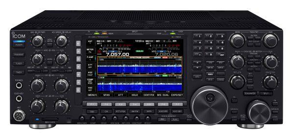 ICOM 7851 High End HF Transceiver - Auf Anfrage
