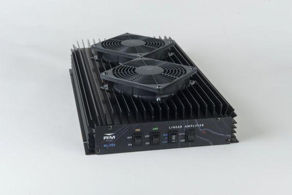 RM KL-703 High Performance Endstufe für 12 Volt