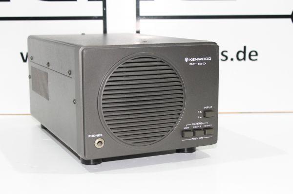 Kenwood SP - 180 Lautsprecher mit Filtern - Neuwertig