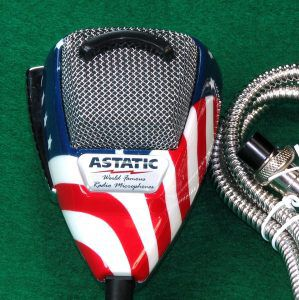 ASTATIC 636L STARS N STRIPES FLAG
