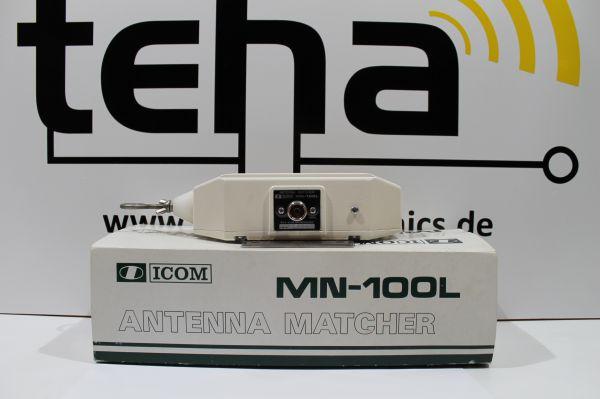 Icom MN 100 Antennentuner