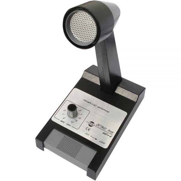 ZETAGI MB+4 P6 für alle 6 Pol GDCH Geräte