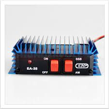 K-PO EA 35 25-35 Watt AM/FM/SSB Endstufe