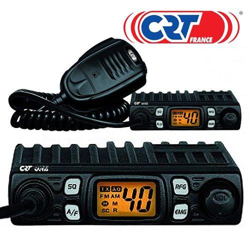 CRT ONE N CB Mobilfunkgerät