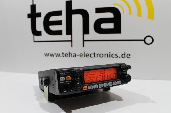 CRT SS 7900 Mobilfunkgerät 10/11 Meter - TEHA-Mod - NEU OVP