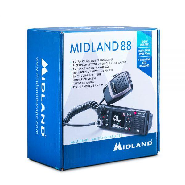 RM KL 505 V 300 Watt AM/FM - 600 Watt SSB/CW