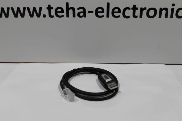 USB Programmierkabel für CRT Micron