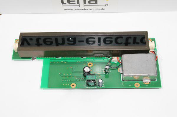 Kenwood TS 850 Display Board getestet S-9492B