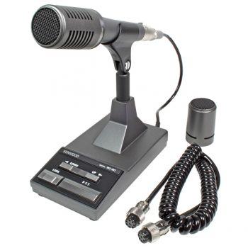 Kenwood MC-90 Tischmikrofon