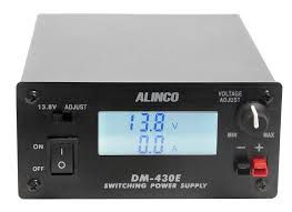 ALINCO DM-430-E Schaltnetzteil 25 Ampere