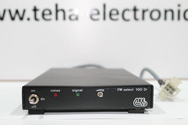 AKE FM - Select 100 -2 Pre Selector für FM CB Funkgeräte