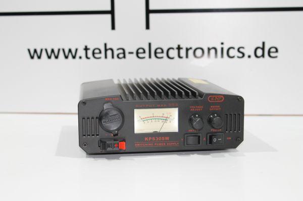 K-PO KPS 30 SW 30 Amp. Schaltnetzteil für Funkanwendungen