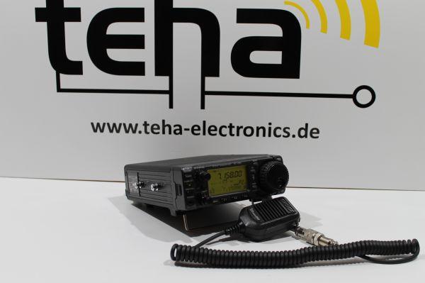 Icom 706 inkl. Frequenzerweiterung - Messplatz getestet - TOP