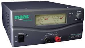 MAAS SPS 8250 Schaltnetzteil 25 Ampere