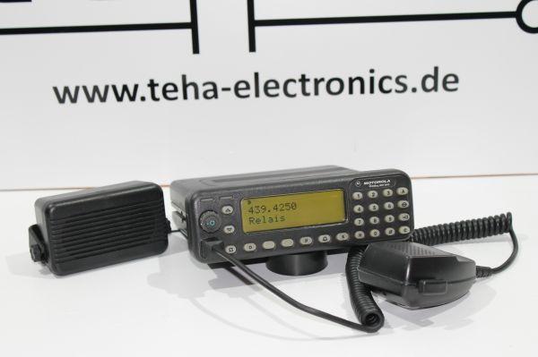 Motorola GM 1200 getestet - TOP