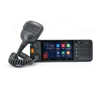 INRICO TM-9 LTE 4G Network Funkgerät mit unbegrenzter Reichweite