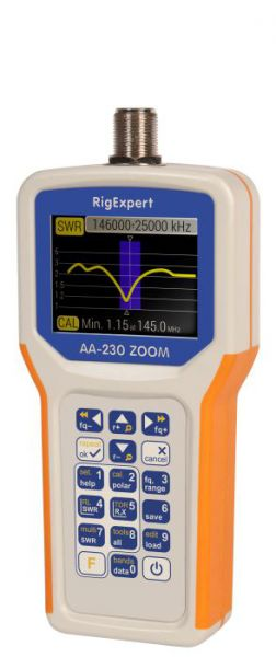 Rig Expert AA -35 Zoom