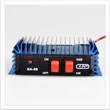 K-PO EA 35 25-35 Watt AM/FM/SSB Endstufe NEU OVP