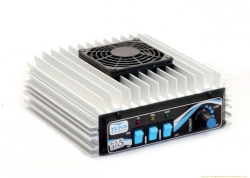 RM KL 405 V Breitbandverstärker 400 Watt