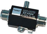 Diamond SP-1000 Blitzschutzadapter