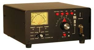 Palstar AT-500 Manueller Tuner 600 Watt