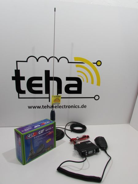 High Performance 20 Watt Funkset - Plug and Play -