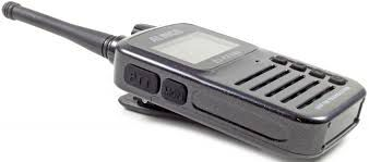 ALINCO DJ-FX-446-E Handfunkgerät PMR-446
