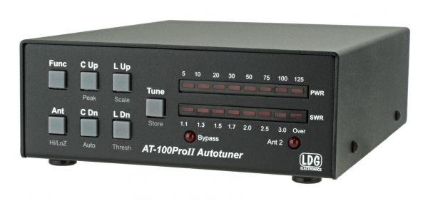 LDG AT-100 PRO II