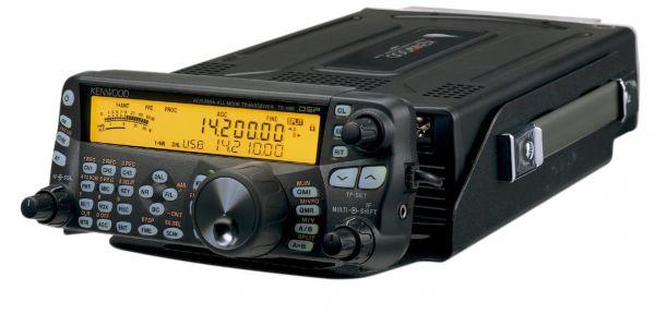 Kenwood TS 480 HX - 200 Watt incl. Frequenzerweiterung - Finanzierung möglich !