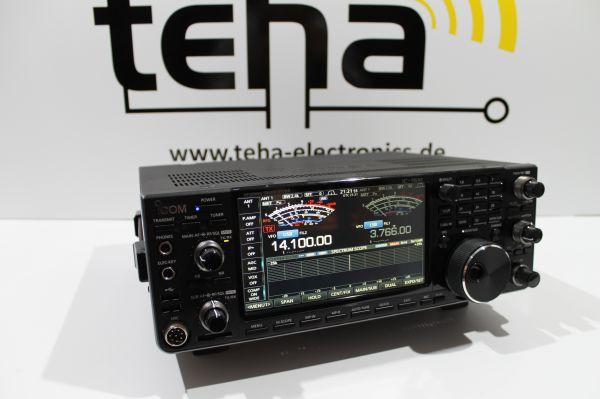 ICOM 7610 HF SDR High End Transceiver - Inzahlungnahme möglich