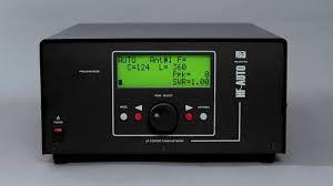 HF-AUTO Automatischer Tuner 1800 Watt