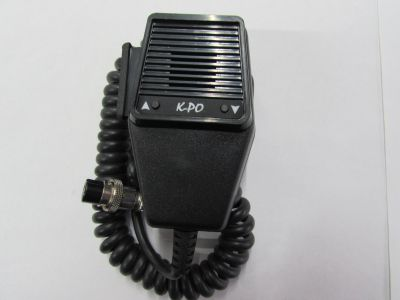 Dynamisches 6 pol GDCH Mikrofon DMC 520