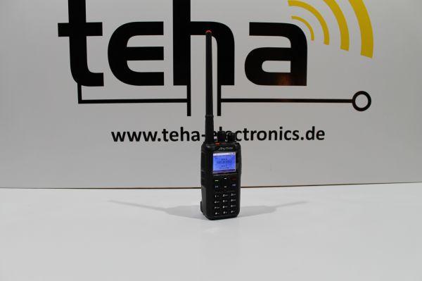 Anytone D868UV - DMR / FM VHF/UHF Handfunkgerät ! BESTSELLER !