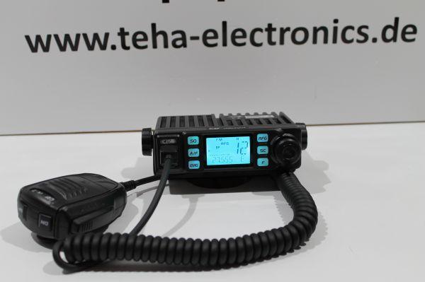 CRT XENON V2 - Mobilfunkgerät 15 WATT incl. Mods NEU OVP
