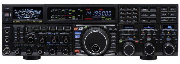 YAESU FT DX 5000 MP LTD Finanzierung & Inzahlungnahme möglich