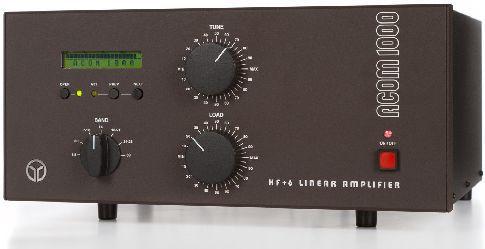 ACOM-1000 High End HF Endstufe