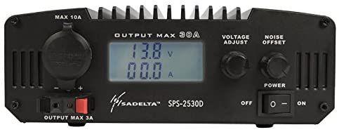 SADELTA - K-PO SPS 2530D Schaltnetzteil 30 Ampere