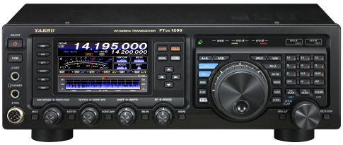 FT-DX 1200 Inzahlungnahme & Finanzierung möglich