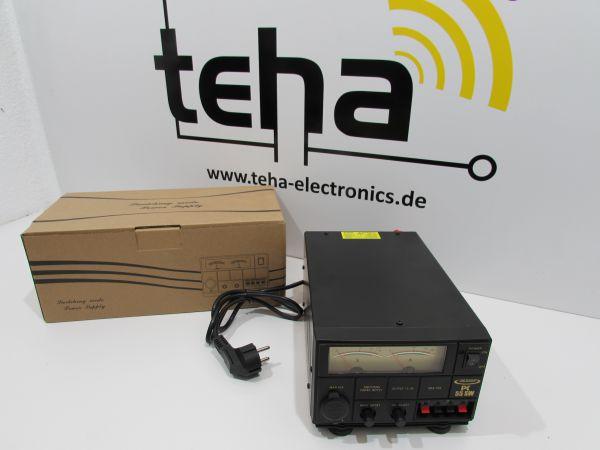 Jetfon PC 55 SW Schaltnetzteil - B-Ware -