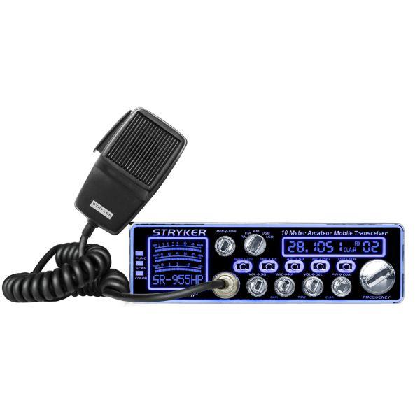Stryker SR-955 HPC * Teha Electronics Edition *