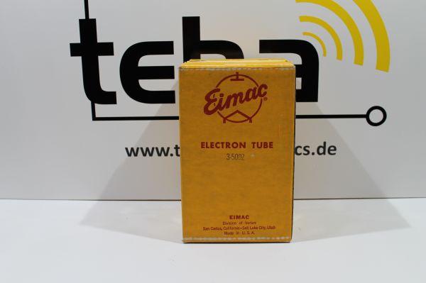 Eimac 3-500 Originalkarton