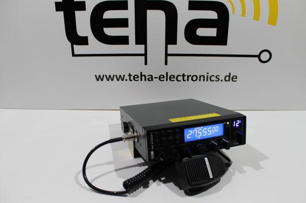 Superstar CRT SS 6900 TEHA-MOD mit Elektret Mikrofon - TOP MOD ! 50 Watt !