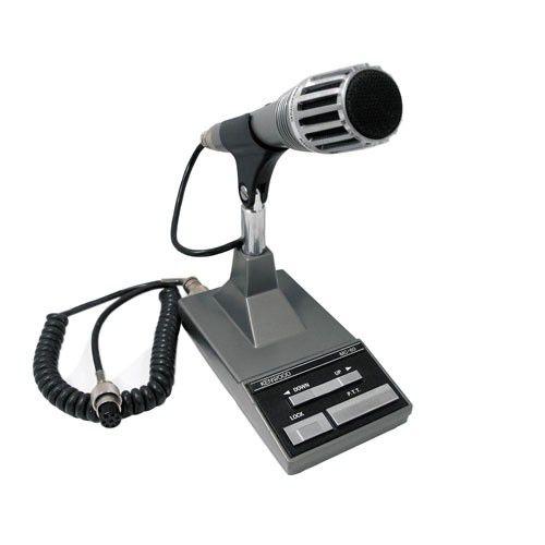 Kenwood MC-60A Tischmikrofon
