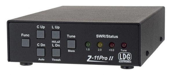 LDG Z-11pro II Antennentuner