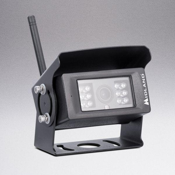 Midland Truck Guardian Funk-Kamera für LKW