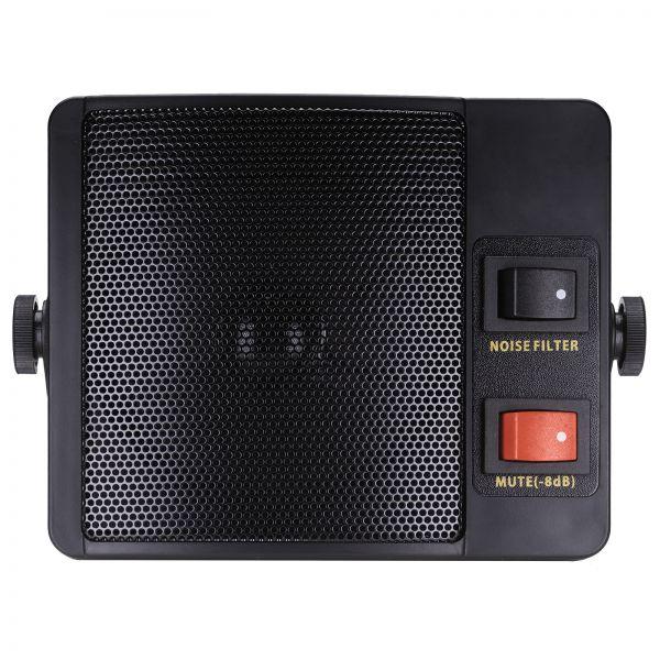 CB 20 -CB 905 High End Funklautsprecher mit Geräuschfilter
