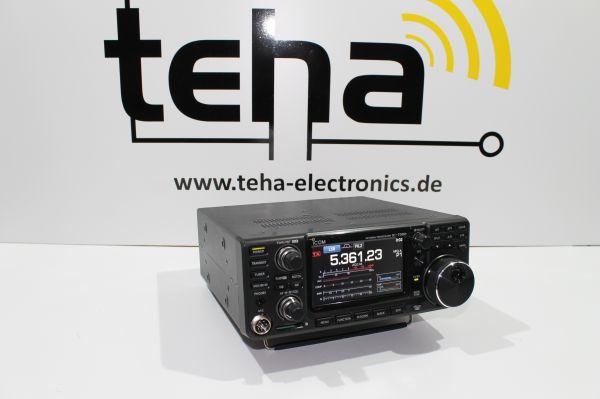 Icom 7300 SDR Transceiver incl. Frequenzerweiterung