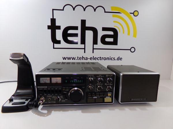 Kenwood TS-770 2m und 70cm Transceiver gebraucht