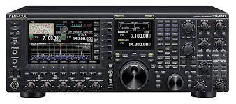 Kenwood TS-990 Kurzwellen/50MHz High-End Transceiver Inzahlunhnahme möglich !